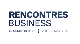 Logo Rencontres Business