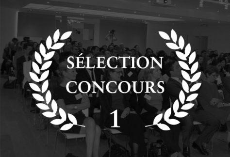 Prix Meji 2021 - sélection concours